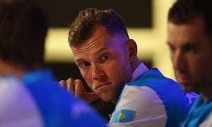 Astana's Lars Boom showed low levels of cortisol on the eve of this year's Tour de France
