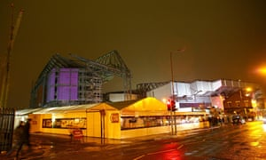 Liverpool have announced that some tickets inside Anfield's Main Stand will cost as much as £77