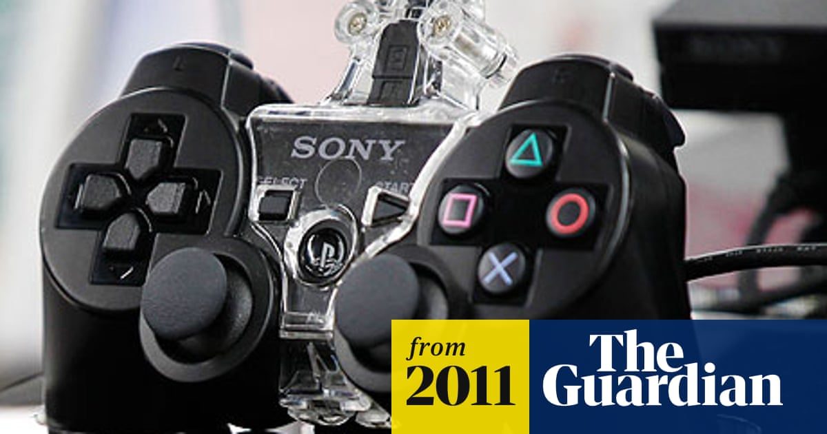 Sony announces PS3 and PSP price cuts | Games | The Guardian