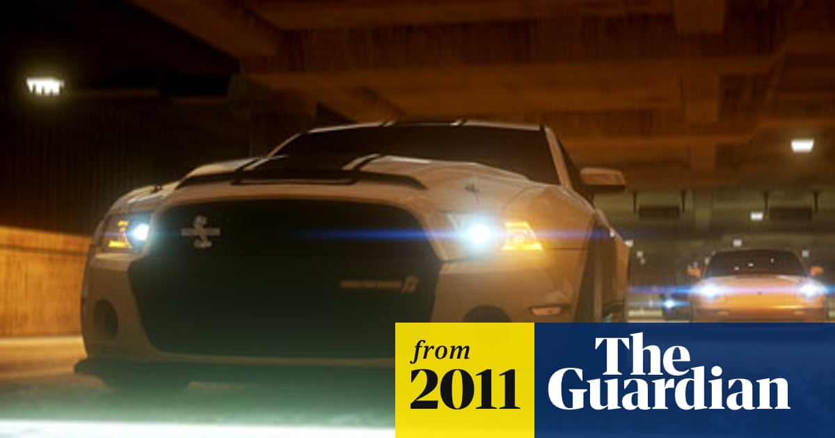 Need for Speed: The Run – game preview | Games | The Guardian