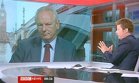 BBC charlie stayt