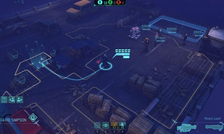 XCOM: Enemy Unknown – review | Games | The Guardian