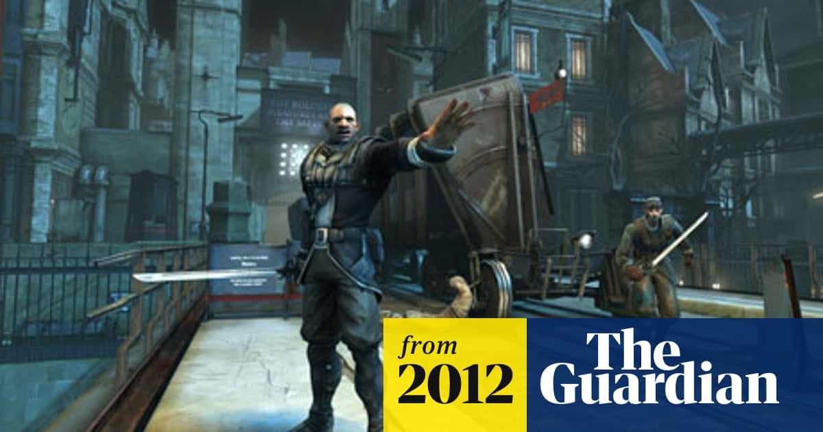 Bethesda Softworks: Dishonored and The Elder Scrolls Online