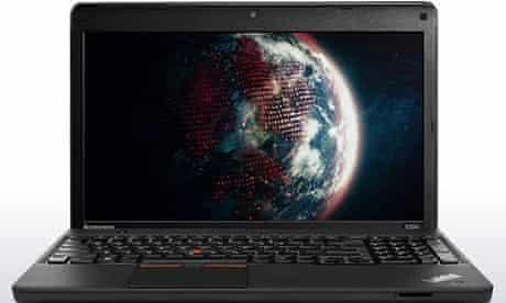 Lenovo ThinkPad Edge E530C