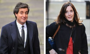 Leveson rejects conspiracy claims