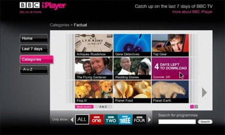 Scrap the expiry date on downloaded BBC content | Technology