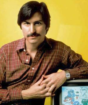 Steve Jobs, PI