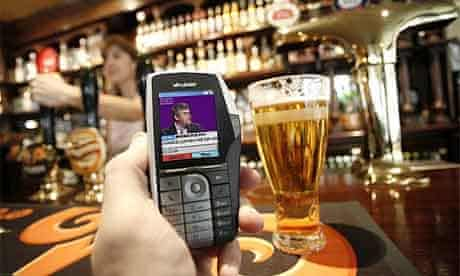 BT Movio service for Virgin Mobile