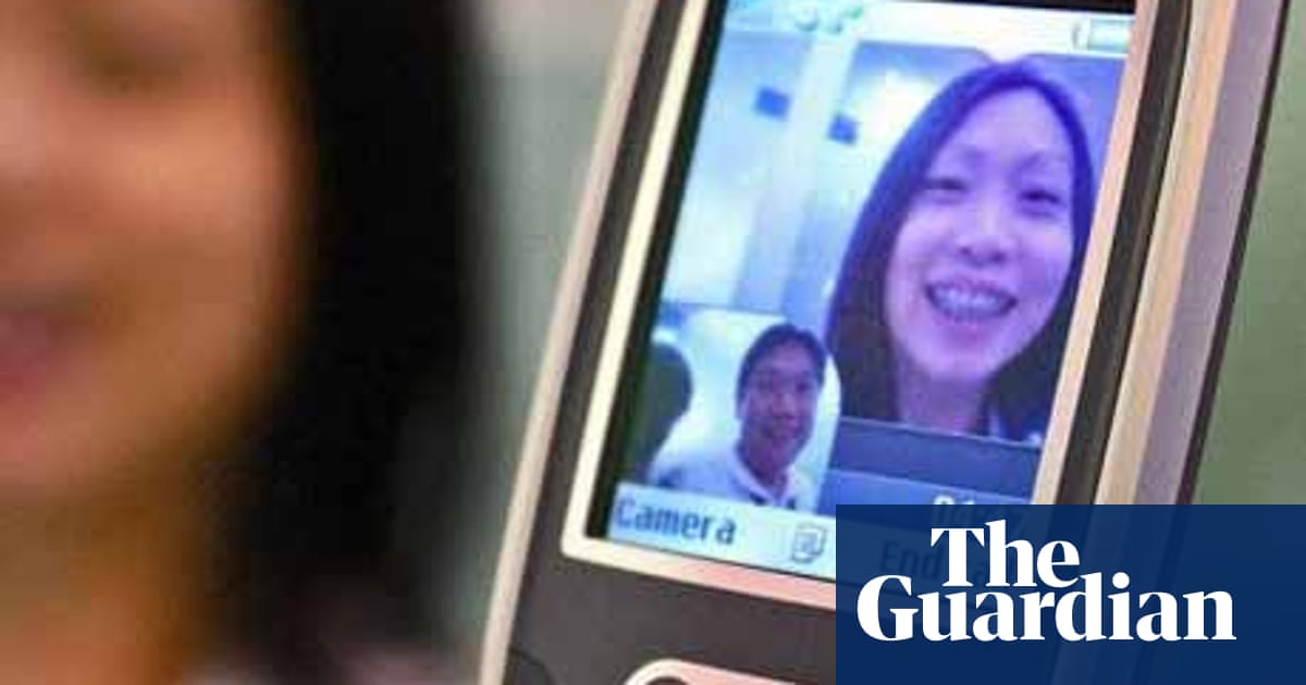 Inside IT: Why video-calling hasn't made the telecoms