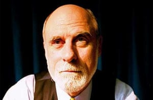 Vint Cerf, father of the internet