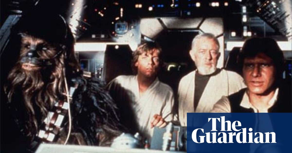 Top 10 sci-fi movies | Film | The Guardian