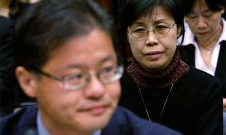 Jerry Yang, Yahoo founder