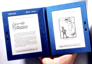 Philips ebook