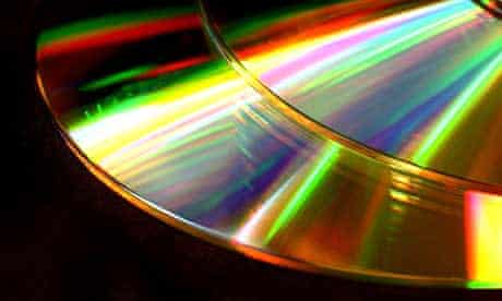 Data CDs