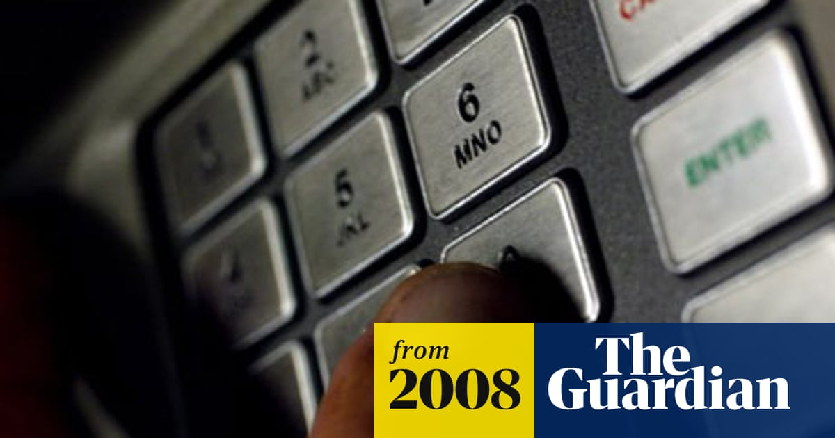 Has chip-and-pin failed to foil fraudsters? | Technology | The Guardian