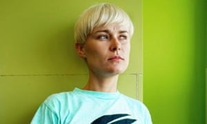 Sony SingStar producer Paulina Bozek