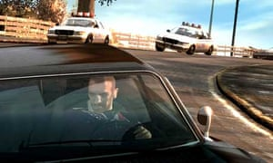 GTA IV review
