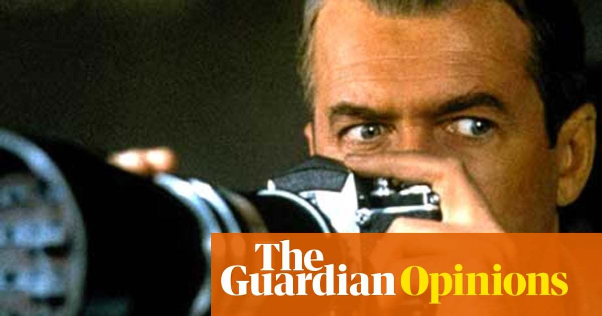 Bruce Schneier: Are photographers really a threat? | Technology | The Guardian
