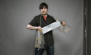Kevin Rose, founder of social bookmarking site Digg