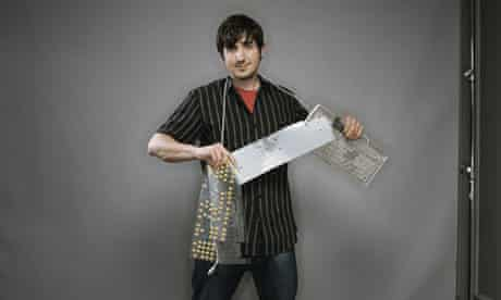 Kevin Rose, founder of social bookmarking site Digg