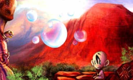 Soul Bubbles Nintendo DS game