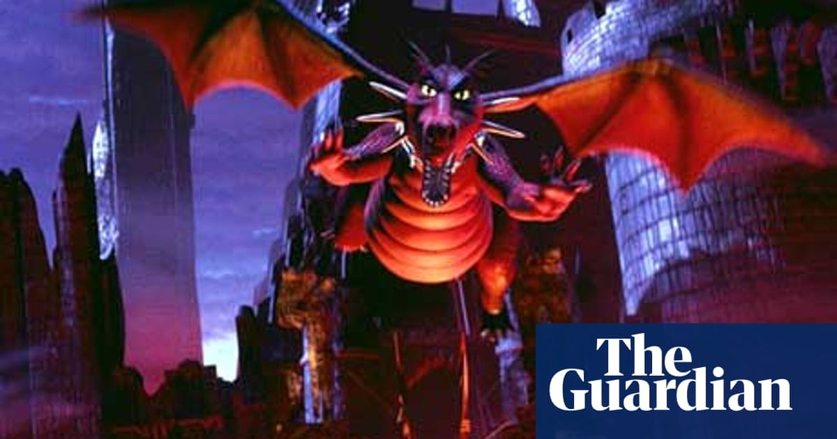 Apple needs to slay its iPhone dragons | Technology | The Guardian