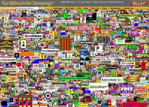 The Million Dollar Home Page
