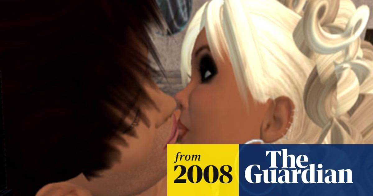 Second Life Avatar Dating-Website Mein Krücken ist Dating ein beliebtes Mädchen