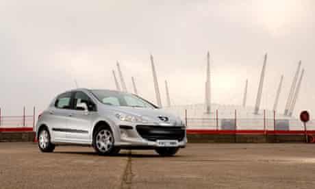 Peugeot 308 SW sport 1.6