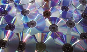 CD, DVD or SD: what's best for backups? | Ask Jack