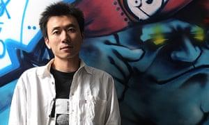 Gary Wang