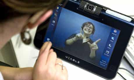 Videophone