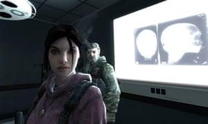 Left 4 Dead game screenshot