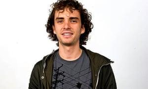 Jonas Cuaron
