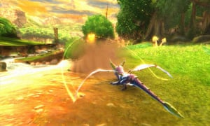 Legend of Spyro: Dawn of the Dragon for Xbox 360 and PS3