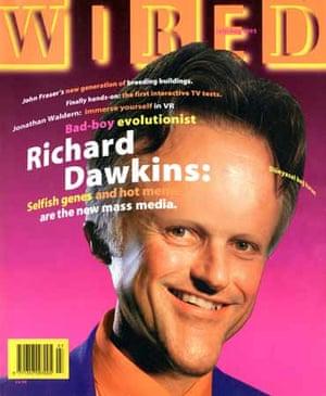 Wired UK: Richard Dawkins