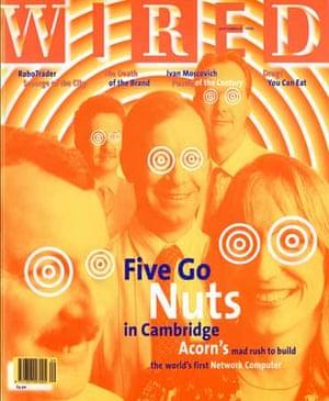 Wired UK: Acorn