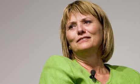 Carol Bartz Autodesk CEO