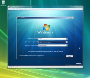 VPC install
