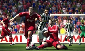 Pro Evolution Soccer 2010 for Xbox 360 and PlayStation 3