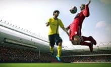 Pro Evolution Soccer 2010 for Xbox 360 and PlayStation 3 | Game
