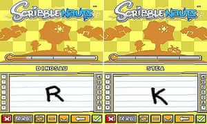 Scribblenauts | Game review | Games | The Guardian