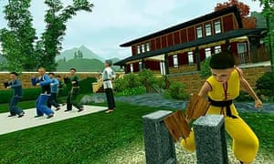 the sims 3 world adventures for pc game review games the guardian
