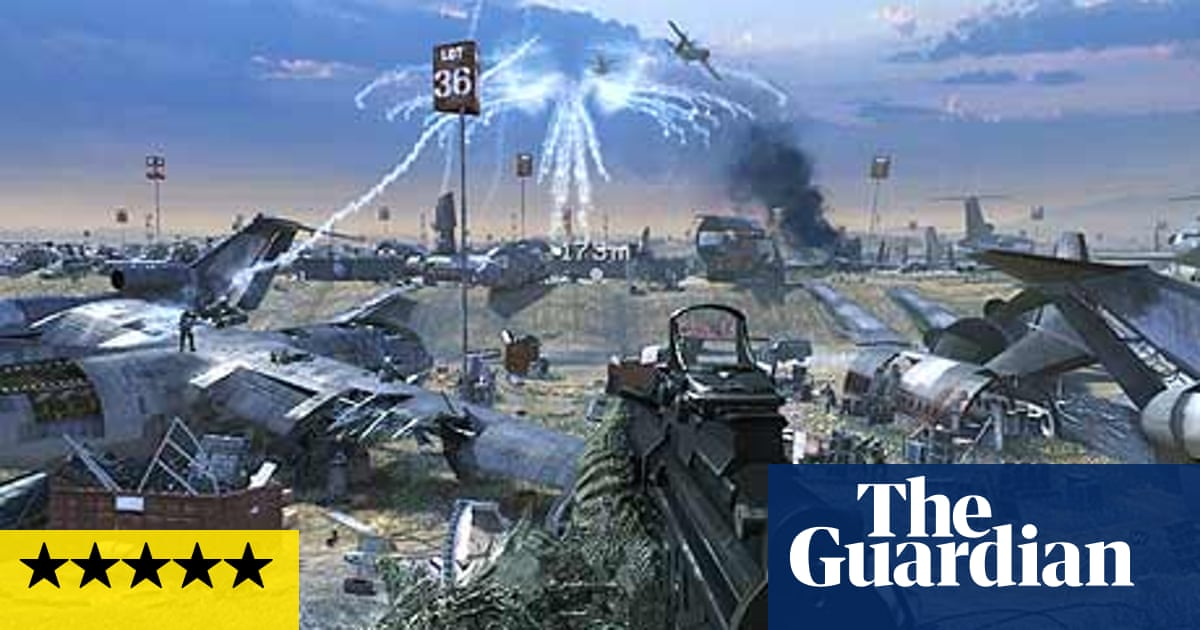 Call of Duty: Modern Warfare 2 for Xbox 360, PS3 and PC
