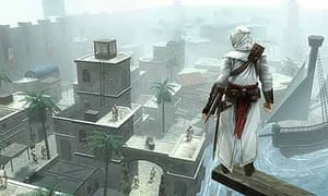 Assassin S Creed Bloodlines For Psp Game Review Games The