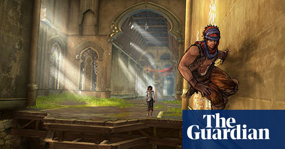 Everyone's a winner in games' open world | Games | The Guardian