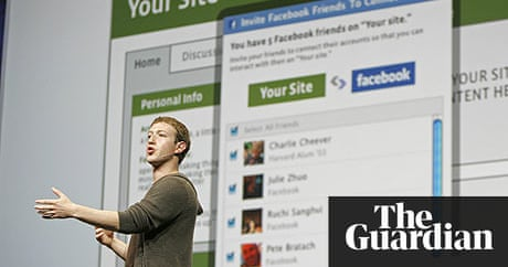 Mark Zuckerberg 2003 Blog