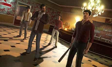 The godfather 2 the video game casino niagara transportation