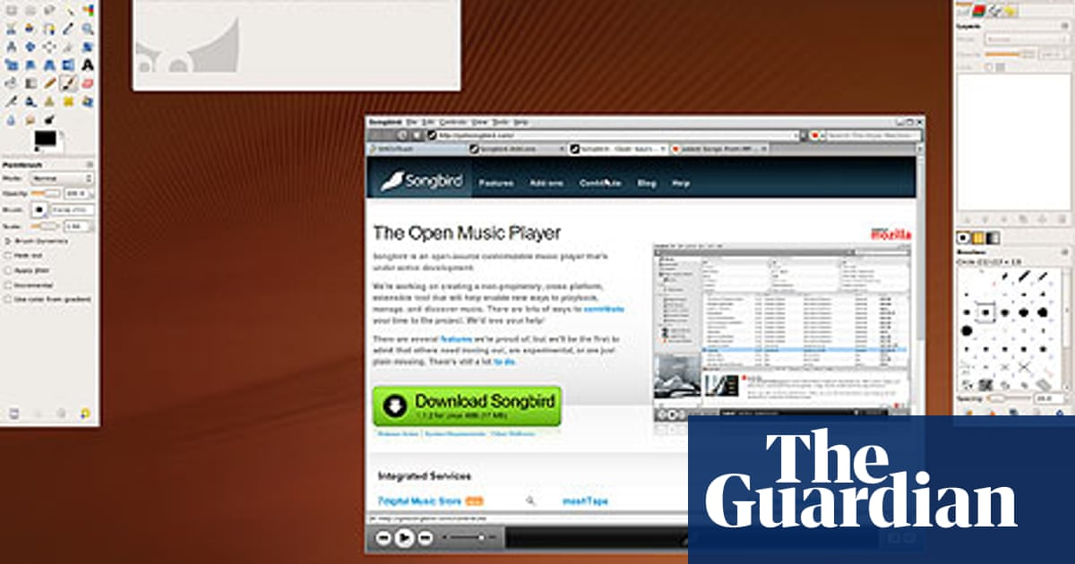 Wanted A Thin And Portable Ubuntu Laptop Technology The Guardian