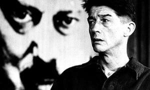 John Hurt in 1984